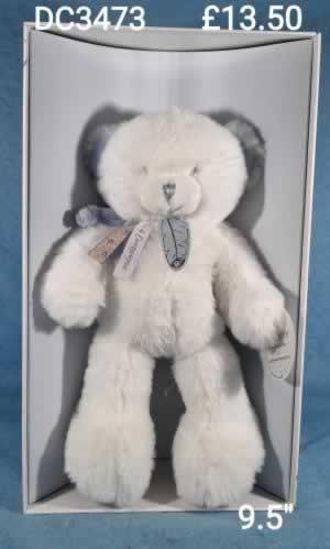 DC3473 - Teddy Bear Soft Toy