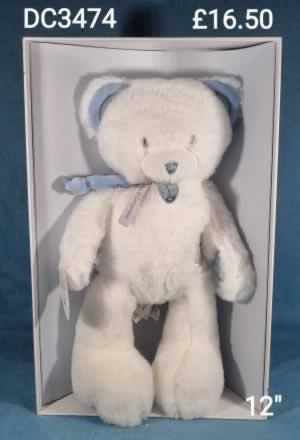 DC3474 - Teddy Bear Soft Toy