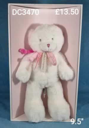 DC3470 - Soft Toy Teddy