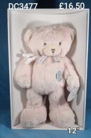 DC3477 - Soft Toy Teddy Bear