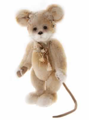 Paris Stilton by Charlie Bears