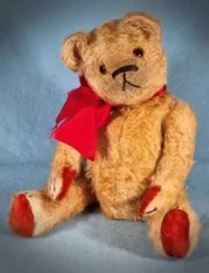 Marvin by Beardsley Bears