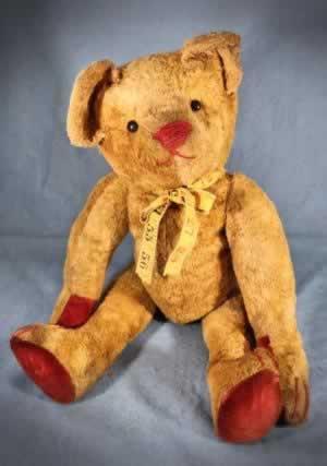 Tinker Tailor by Beardsley Bears