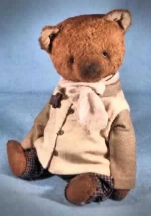 Teddy #7 by prosvirkinairina.teddys