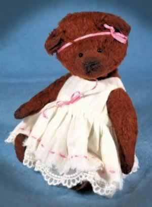 Teddy #8 by prosvirkinairina.teddys