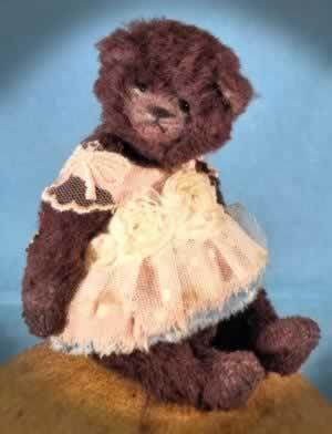 Teddy #9 by Tata Ganina
