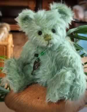 Mojito by Charlie Bears - adopted