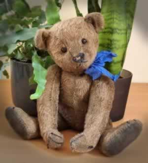Louis by Bearable Bears