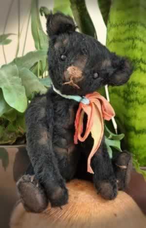Bobbi by Bearable Bears - adopted
