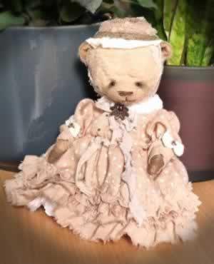Emma by Elena Ozerova, Puppet Closet